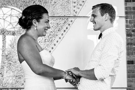 Huwelijksfotograaf Rotterdam