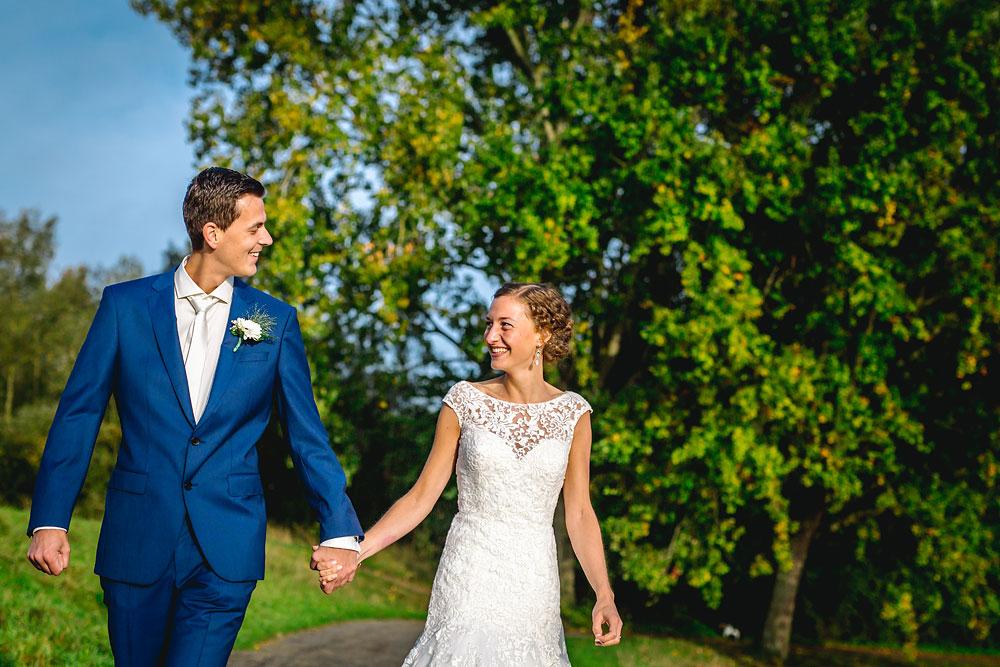 Kosten Bruidsfotograaf Hoogerheide