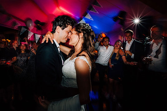 Kosten Bruidsfotograaf Zeeland